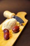 Italiensk traditionell kokkonst II Arkivfoto