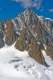 italienska alps arkivfoton