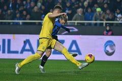 Italian Soccer Serie A Men Championship Atalanta vs Hellas Verona