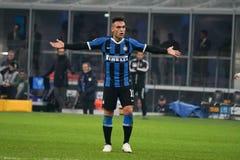 Italian Soccer Serie A Men Championship Inter vs Roma