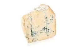 italienska matlagningmatingredienser gorgonzola Arkivfoto