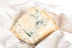 italienska matlagningmatingredienser gorgonzola Royaltyfri Fotografi