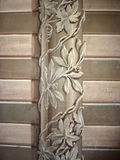 Italienskt kapell Orkney för väggmålning fotografering för bildbyråer