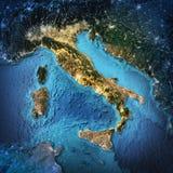 Italy ilustração stock