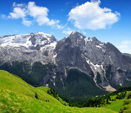 Italy Alps Royalty Free Stock Photo