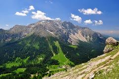 Italy Alps Royalty Free Stock Photo