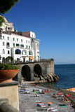 Italy: Amalfi Stock Photos