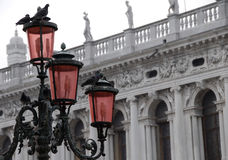 Italy architecture details Royalty Free Stock Photography