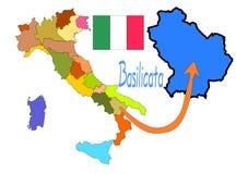 Italy, basilicata Stock Photos