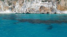 Sardegna. Italy beach sardegna stock photos