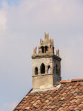 italy Bergamo Royaltyfri Fotografi
