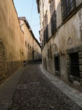 Italy. Bergamo Stock Photography