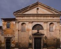 Casa dei Crescenzi History City Rome Empire stock photos