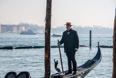 Italy Cidade de Veneza fotografia de stock royalty free