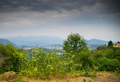 Italy country side Stock Images