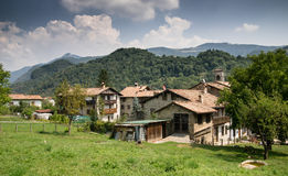 Italy country side Stock Image