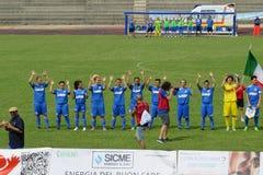 Italy deaf women stock photos