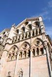 Italy - Ferrara Royalty Free Stock Images