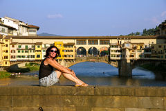 Italy, Florença, Imagens de Stock