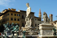 Italy Florence Royalty Free Stock Photography