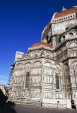 Italy. Florence. Cathedral Santa Maria del Fiore Stock Photography