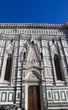 Italy. Florence. Cathedral Santa Maria del Fiore Stock Photo
