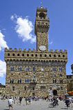Italy, Florence Stock Image