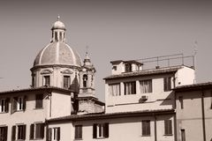 Italy - Florence Stock Photos