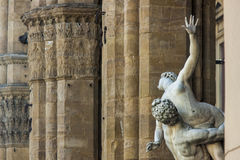 Italy,Florence. royalty free stock photography