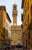 Italy. Florence. Italy. Florence - view from the city Royalty Free Stock Photos