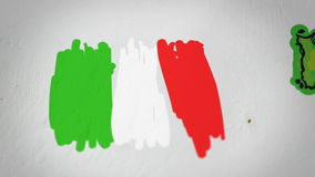 Italy stock footage