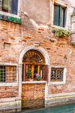 Italy. The city of Venice. Italy. Images of the city of Venice royalty free stock photos