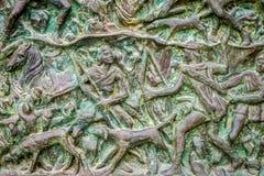 italy katedralny noto Sicily Fotografia Royalty Free