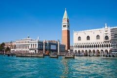 italy laguna Venice Zdjęcia Stock