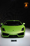 Italy Lamborghini gallardo lp 550-2 Stock Photos