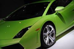 Italy Lamborghini gallardo lp 550-2 Stock Image