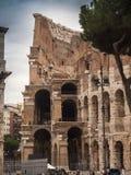 Italy,Lazio,Rome. Royalty Free Stock Photos