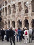 Italy,Lazio,Rome. Italy,Rome, the Colosseo, Coliseum and city Stock Photo
