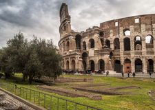 Italy,Lazio,Rome. Royalty Free Stock Images