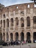 Italy,Lazio,Rome. Royalty Free Stock Photo