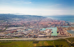 Italy. Livorno Royalty Free Stock Images