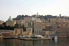 Italy,Marche, Ancona Royalty Free Stock Photo