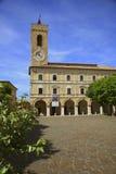 Italy,Marche, Cingoli, Stock Photography