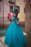 italy maskowy Venice Fotografia Stock