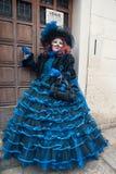 italy maskowy Venice Zdjęcie Stock