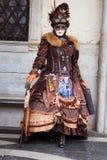 italy maskowy Venice Zdjęcia Stock
