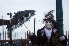italy maskowy Venice Obraz Stock