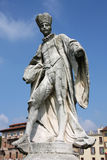 Italy monument Royalty Free Stock Photo