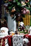 Santa claus in florence italy XI