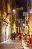 italy Parma Obrazy Royalty Free